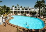 8 dagen goedkope winterzon vakantie naar Lanzarote voor slechts €288