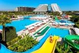 Luxe ULTRA-all-inclusive zonvakantie aan de Turkse Riviéra in populair 5 sterren hotel