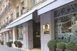 2 nachten voor 2p in Charme Hotel Le Swann Parijs