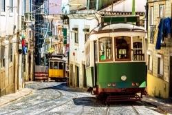 Er even tussenuit met een SUPER citytrip naar het mooie Lissabon!