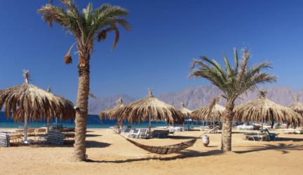 Makadi Bay Hurghada – 5*