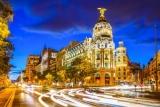 3 dagen citytrippen in Madrid – 4* hotel incl. vluchten