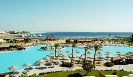 Luxe 5-sterren ALL-INCLUSIVE vakantie naar het zonnige EGYPTE