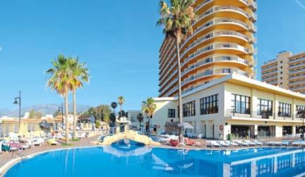 Heerlijke zonvakantie naar de Costa Del Sol – Torremolinos. All-inclusive + vluchten
