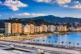 Zalig goedkope strandvakantie aan de Costa del Sol – Malaga incl. vluchten en halfpension
