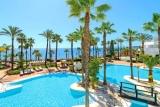 8 dagen halfpension aan de Costa Del Sol – Malaga incl. vluchten