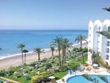 Top zonvakantie aan de Costa del Sol in Malaga. Halfpension en incl. vluchten.