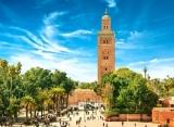 SPOTPRIJS! 8 dagen in LUXE naar Marrakech incl. vluchten en halfpension