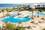 Marsa Alam: 8 dagen heerlijk genieten van all-inclusive zon, zee en strand