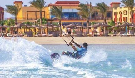 Betaalbare all-in luxe 5* vakantie naar Marsa Alam, incl. vluchten