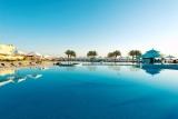 Weekje in een chique LUXE 5-sterren beach & spa resort in Marsa Alam incl. vluchten
