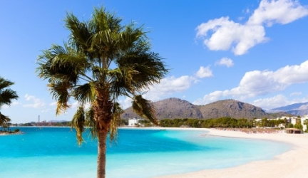 Te zot! Vakantie naar Mallorca in 4* hotel, halfpension en incl. vluchten.