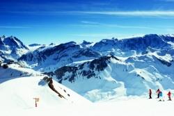 TOP wintersportvakantie, LA PLAGNE in de prachtige ALPEN