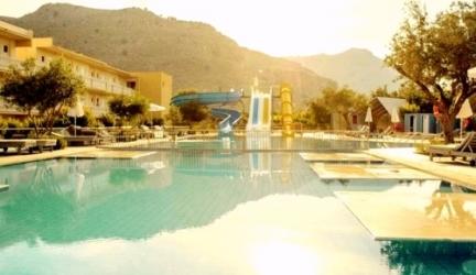 Zonvakantie naar het Griekse eiland RHODOS in prima hotel incl. vluchten en half pension!
