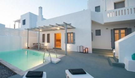 Genieten in een Griekse LUXE villa op Rhodos , incl. vluchten en gratis huurwagen