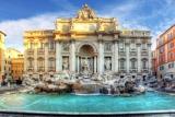 3 dagen naar Rome, inclusief ontbijt & vluchten