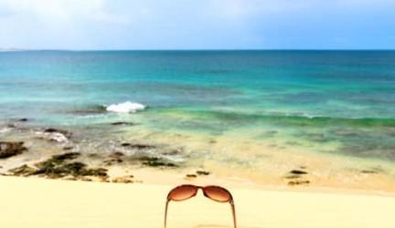 Waauw! Zalige zonvakantie naar de KAAPVERDSICHE eilanden. €599 incl. 4* verblijf en vluchten