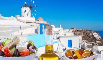 7n – 4* Santorini / Griekenland