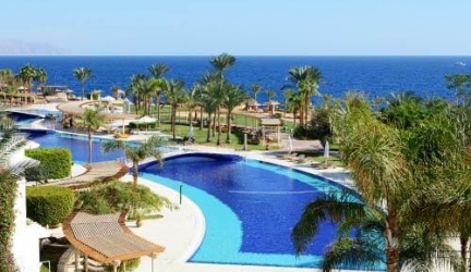 5* Sharm El sheikh – All-inclusive