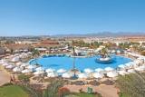 -60% korting – Sharm El Sheik, 5-sterren all-inclusive familie resort. Incl. vluchten