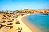Pure verwennerij in 5* LUXE resort in Sharm El Sheik, incl. vluchten