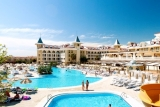 Luxe all-inclusive WINTERZON-vakantie 🌴  in 5* resort in SIDE. incl. vluchten