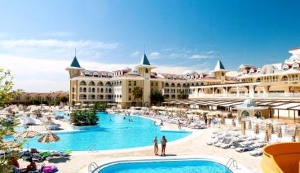 Luxe all-inclusive WINTERZON-vakantie 🌴  in 5* resort in SIDE. incl. vluchten