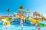 Top ALL-INCLUSIVE zonvakantie in familievriendelijk 5 sterren resort in SIDE. incl. vluchten