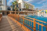 Complete all-in zonvakantie aan de Turkse Riviera. Incl. vluchten