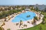 Last minute naar het geweldige Djerba. All-inclusive 4-sterren hotel. incl. vluchten