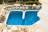Zalige ZONVAKANTIE naar het heerlijk warme TENERIFE in 4* Ocean View Hotel