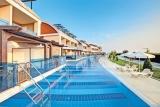 WoW! 5 sterren all-inclusive strandvakantie in Antalya. Incl. vluchten