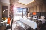 Skivakantie in stijl en luxe in dit nieuw 5-sterren hotel in Les Arcs  -19%