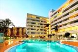 Top! Een weekje goedkoop zomeren in TENERIFE in 4* super hotel met wellnesscentrum