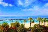 Zonvakantie naar het aangename TENERIFE. €482 Incl. vluchten en transfers en halfpension