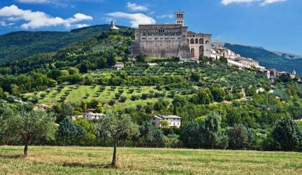 Umbrië in Italië – All Inclusive
