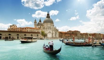 3 dagen naar het unieke en prachtige Venetië