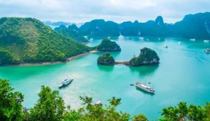 Bucketlist reis: 18 daagse rondreis in Vietnam met Cruise