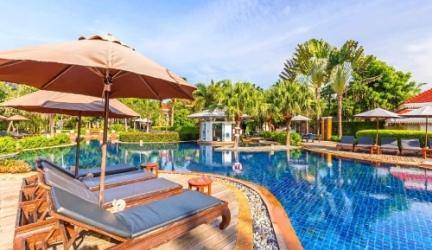 9 dagen Thailand in een 5* luxe resort incl. ontbijt & vluchten. Slechts €799!
