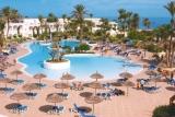 Heerlijk all-inclusive genieten in DJERBA. Hotel & Spa incl. vluchten