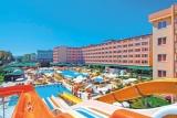 Een heerlijke zonvakantie in Antalya. All-inclusive ook vluchten!
