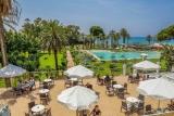 8 dagen zomervakantie Malaga