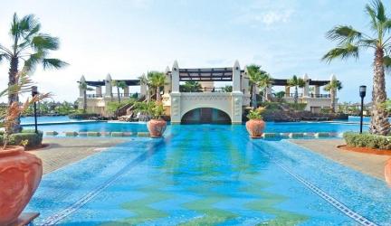 Pure luxe in Kaapverdië