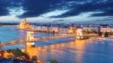 4 dagen Boedapest