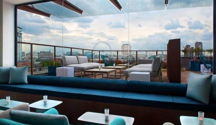 Top 4* Hotel in hartje Londen – H10 London Waterloo