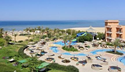 8 dagen naar een 4* top all-in resort in Hurghada. incl. vluchten. Strafste kinderprijzen! 🌴