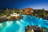 Prachtig 4* Hurghada All-Inclusive