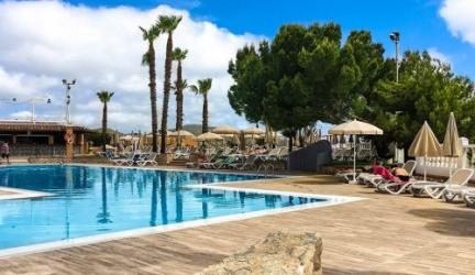 Weekje all-in chillen op Ibiza!😍 Incl. vluchten