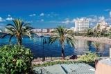 Nazomeren op Ibiza – Halfpension incl. vluchten