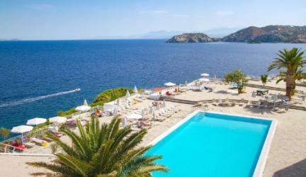 Kreta! Zon zee en strand complete all-inclusive zonvakantie. Incl. vluchten